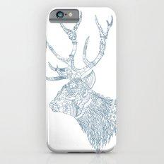 Electro Deer Slim Case iPhone 6s