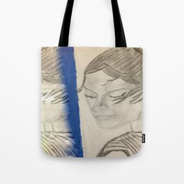 A New Rey of Hope Tote Bag