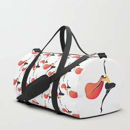 Free dance Duffle Bag