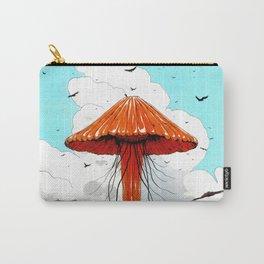 méduse volante #1 Carry-All Pouch