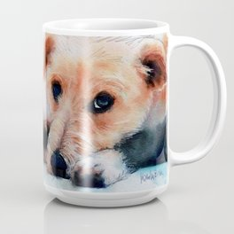 Toffee dog Coffee Mug
