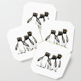 Macaroni Penguin Gang Coaster