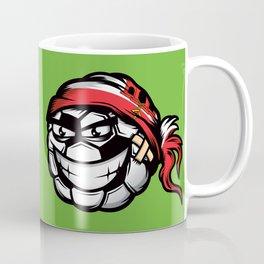 Football - Gibraltar Coffee Mug