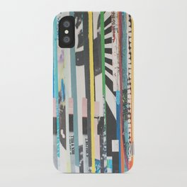 STRIPES 40 iPhone Case