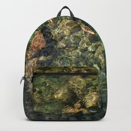 Summer time 1 Backpack
