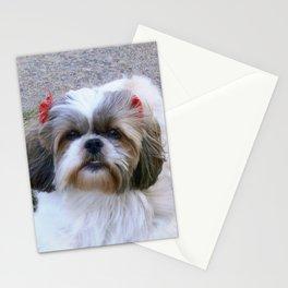 Muffy Stationery Cards