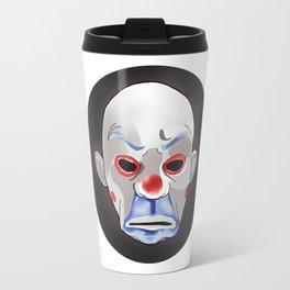Joker as Thug Travel Mug