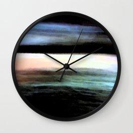Koan Wall Clock