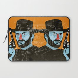Clint Eastwood Laptop Sleeve