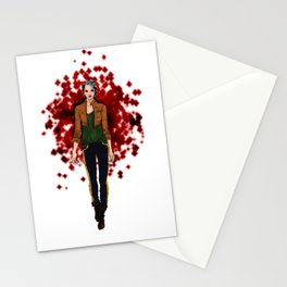 Rogue Stationery Cards