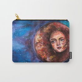 Venus, Planet of Fire Carry-All Pouch