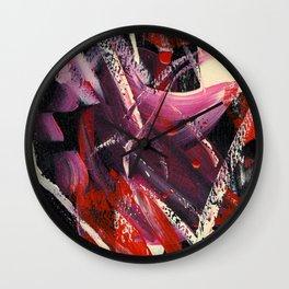 Gyspy Wall Clock