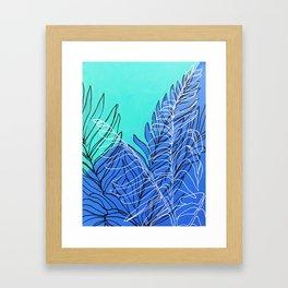 Field Study Framed Art Print