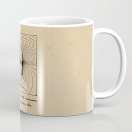 1984 - George Orwell - Reality Coffee Mug