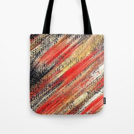 Multicolor ign eiss Tote Bag