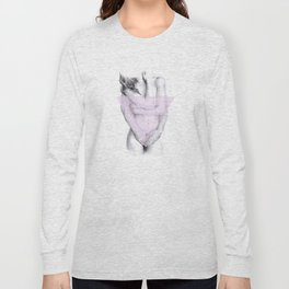 Protection Long Sleeve T-shirt