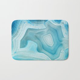 THE BEAUTY OF MINERALS 3 Bath Mat