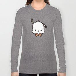 Halloweeny Pocacco Long Sleeve T-shirt