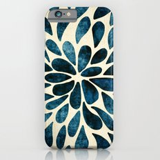Petal Burst #5 iPhone 6 Slim Case