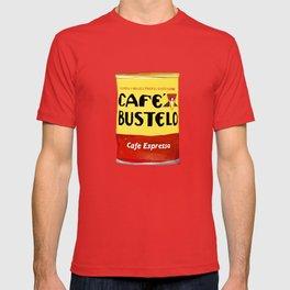 Cuban Coffee T-shirt