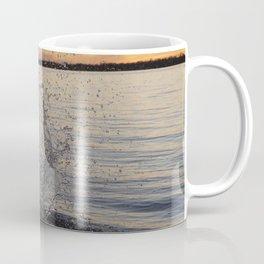 Waco Water Splash Coffee Mug