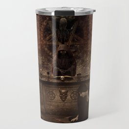 The Lord of Death Travel Mug