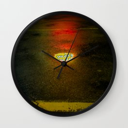 Just Take Wall Clock