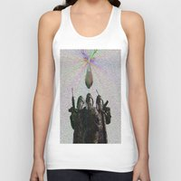 soldier Tank Tops featuring Soldier by DDSS