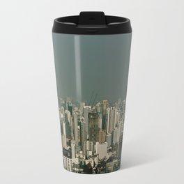 Urban landscape Travel Mug