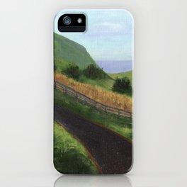 Ireland iPhone Case