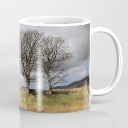 Highland Cottage. Coffee Mug