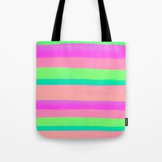 SUMMER'S RAVE Tote Bag