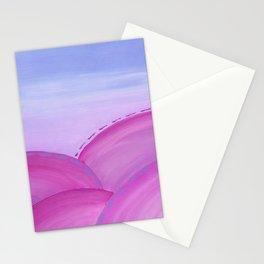 Improvisation 62 Stationery Cards