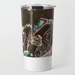 Cosmic Charlie Travel Mug