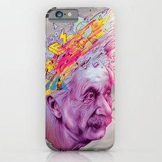 Mr. Einstein iPhone 6 Slim Case