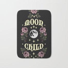Moon Child Original By Moon Goddess Market Bath Mat