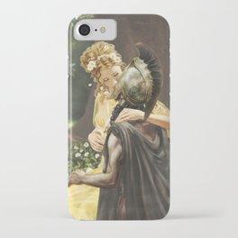 Hades & Persephone iPhone Case