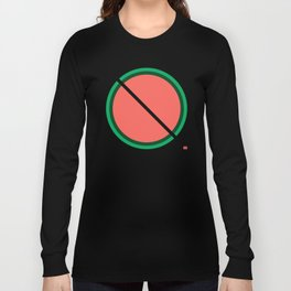 Seedless Long Sleeve T-shirt