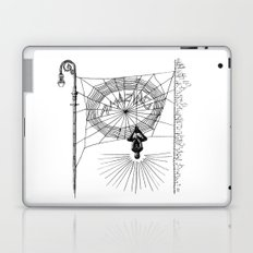 Peter's Web Laptop & iPad Skin