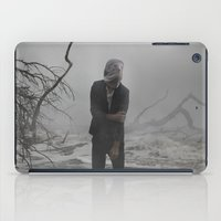 pain iPad Cases featuring Pain by DiggieVitt