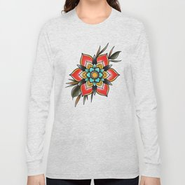 The flowers that be Long Sleeve T-shirt
