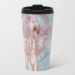 Normality Travel Mug