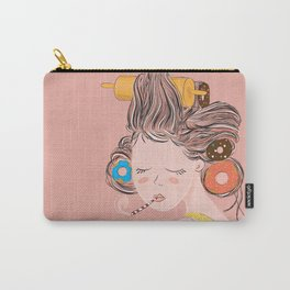 STEREOTYPES Carry-All Pouch