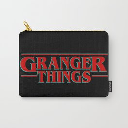 Granger Things ! Carry-All Pouch