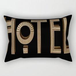 AHS Hotel Rectangular Pillow