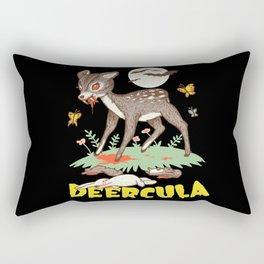 Deercula Rectangular Pillow