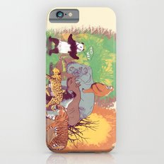 Save Us iPhone 6s Slim Case