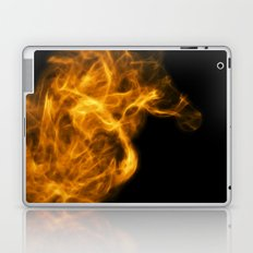 Don't Lose Your Fire. Laptop & iPad Skin