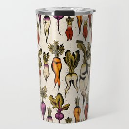 Don't forget your roots Travel Mug