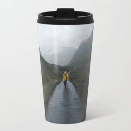 Skyfall - Landscape Photography Travel Mug